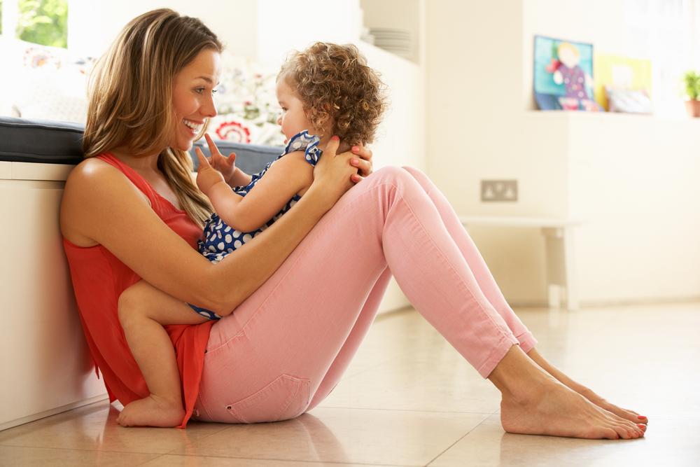 2歳の女の子がカンジダになる原因や対処法